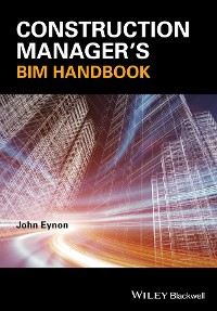 Cover Construction Manager's BIM Handbook