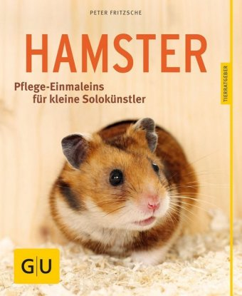 Cover Hamster