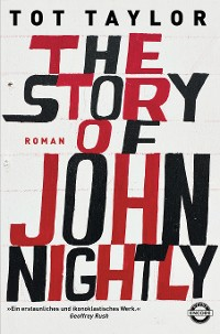 Cover The Story of John Nightly