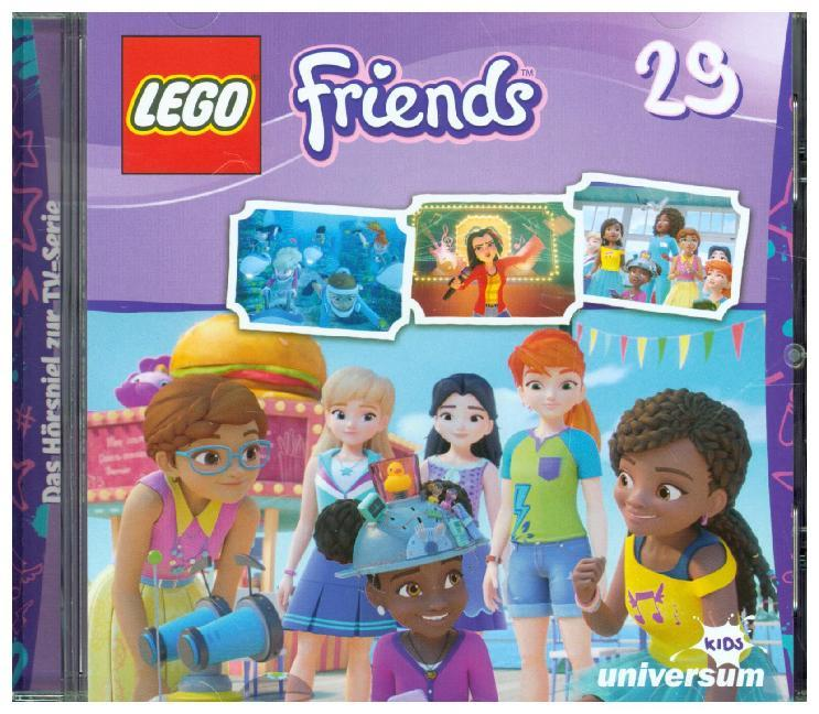 LEGO Friends (CD 29)