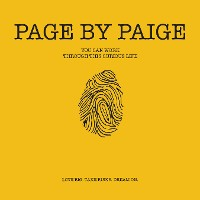 Cover Page by Paige