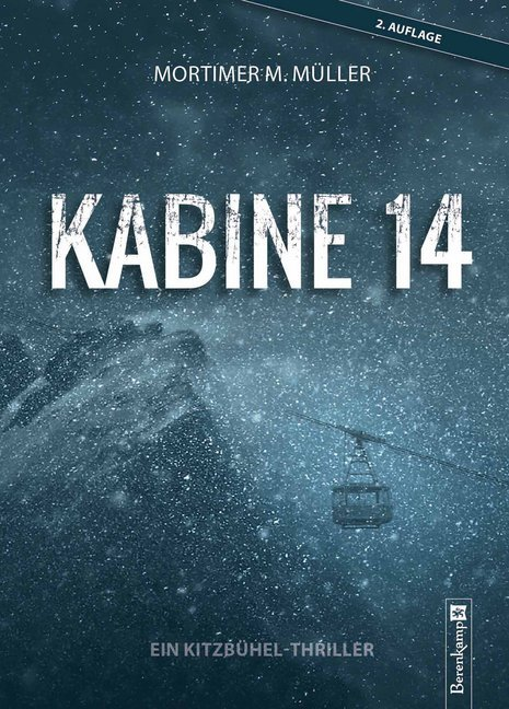 Cover Kabine 14