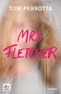 Cover Mrs Fletcher