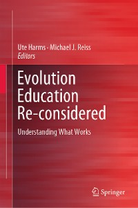 Evolution Education Re-considered