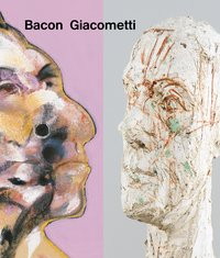 Cover Bacon / Giacometti