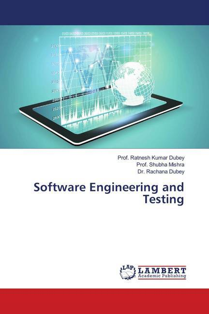 Cover Software Engineering and Testing