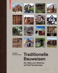 Cover Traditionelle Bauweisen