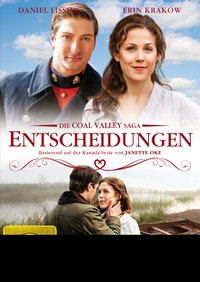 Cover Die Coal Valley Saga - Entscheidungen, 1 DVD