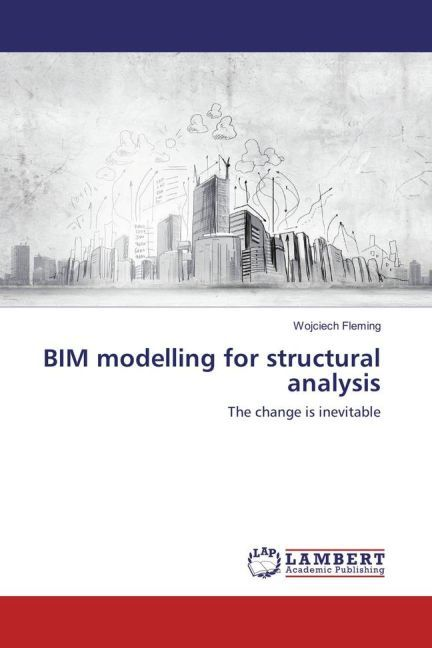 Cover BIM modelling for structural analysis