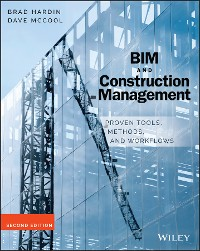 Cover BIM and Construction Management