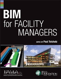 Cover BIM for Facility Managers