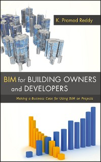Cover BIM for Building Owners and Developers