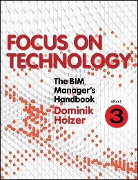 Cover The BIM Manager's Handbook, Part 3