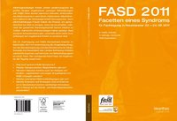 Cover FASD 2011 Facetten eines Syndroms