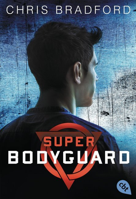 Cover Super Bodyguard