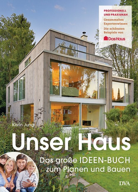 Cover Unser Haus