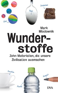 Cover Wunderstoffe