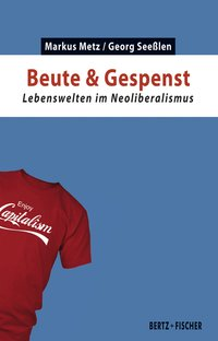 Cover Beute & Gespenst