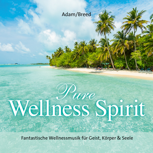 Pure Wellness Spirit