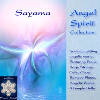 Angel Spirit Collection