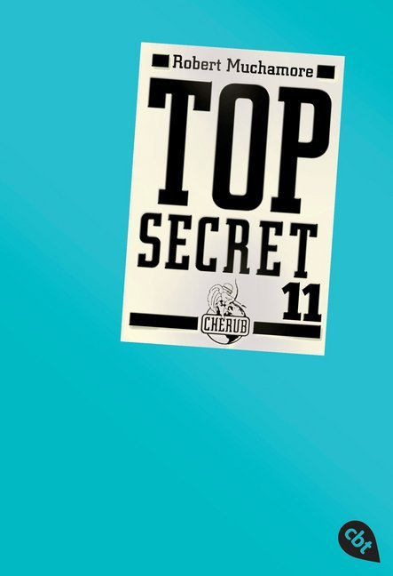 Top Secret 11. Die Rache