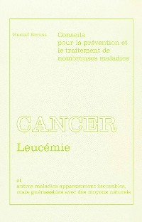 Cancer - Leucémie