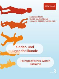 Cover Kinder- und Jugendheilkunde