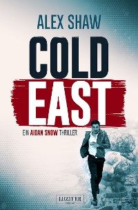 Cover COLD EAST