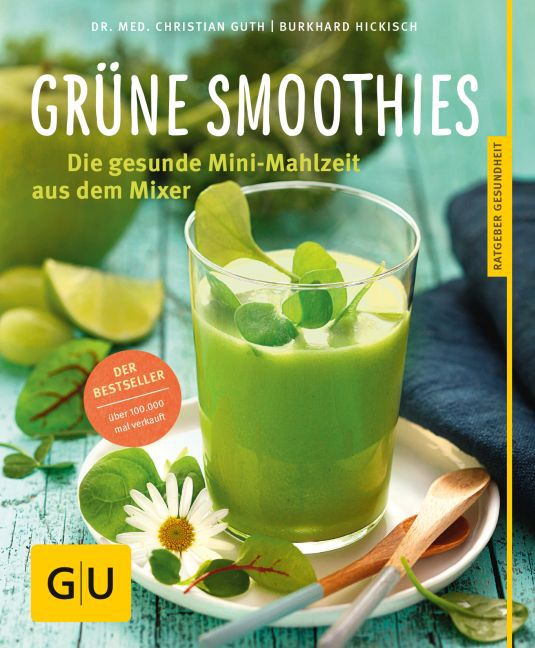 Grüne Smoothies