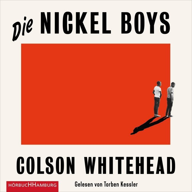 Die Nickel Boys, 6 Audio-CDs