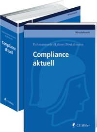 Cover Compliance aktuell