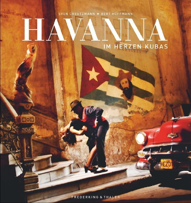 Cover Havanna