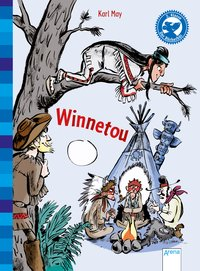 Cover Winnetou