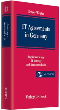 Cover IT Agreements in Germany