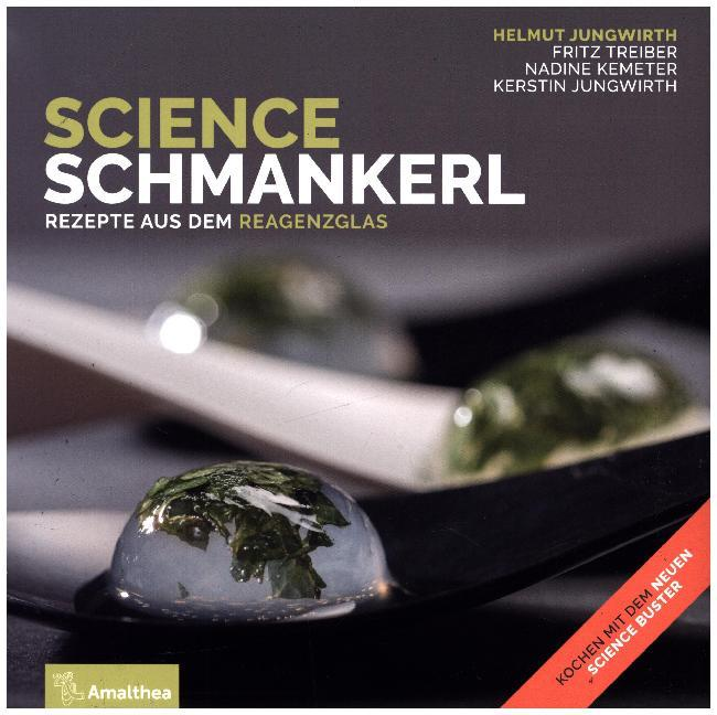 Cover Science Schmankerl