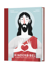Cover Kinderbibel