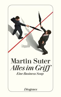 Cover Alles im Griff