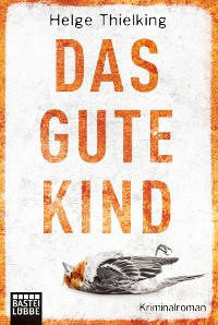 Cover Das gute Kind