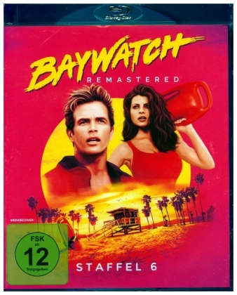 Baywatch HD - Staffel 6