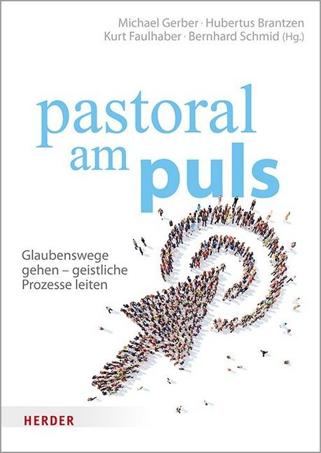 Cover pastoral am puls