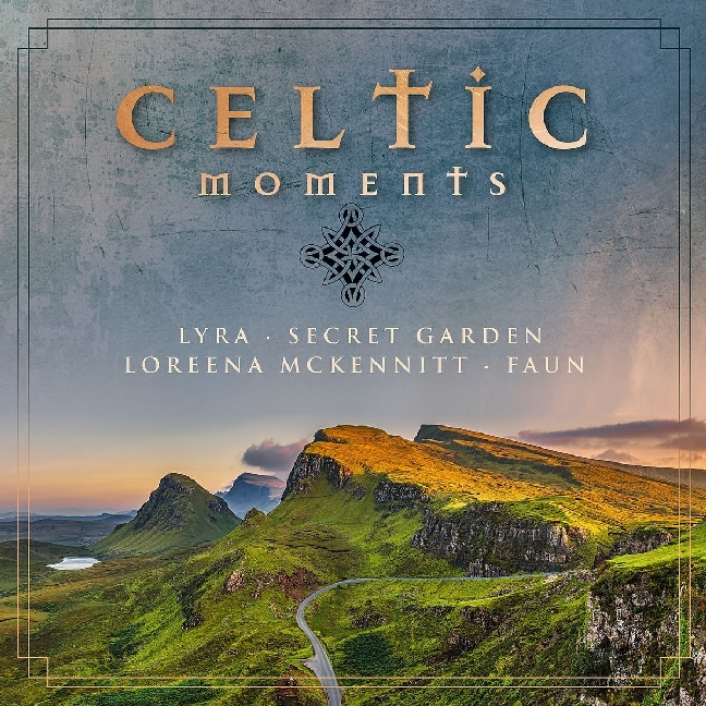 Celtic Moments, 2 Audio-CDs