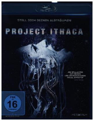 Project Ithaca. Blu-Ray