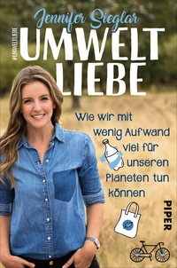 Cover Umweltliebe