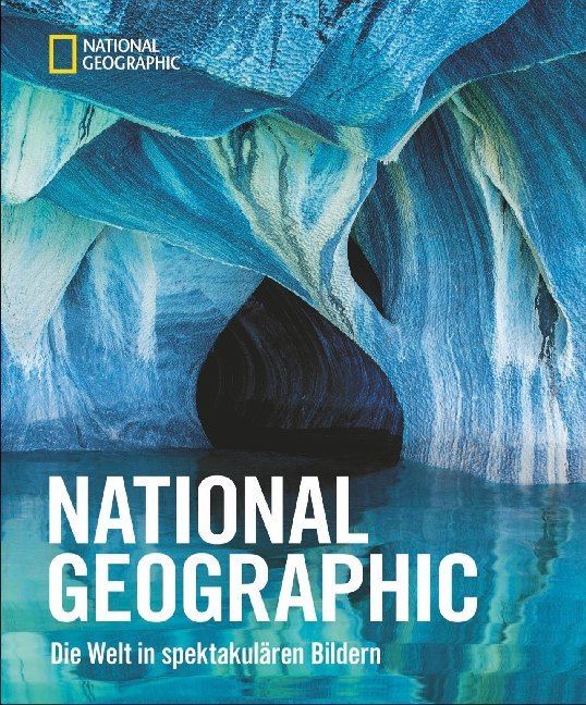 Cover National Geographic