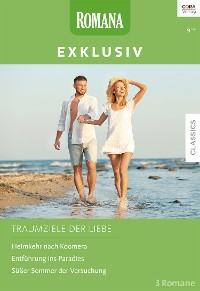 Cover Romana Exklusiv Band 313