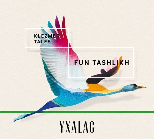 Klezmer Tales - Fun Tashlikh, 1 Audio-CD