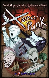 Cover Xeno-Punk