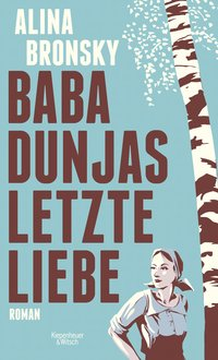 Cover Baba Dunjas letzte Liebe