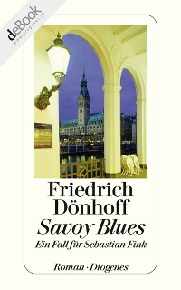 Cover Savoy Blues