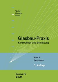 Cover Glasbau-Praxis. Bd.1